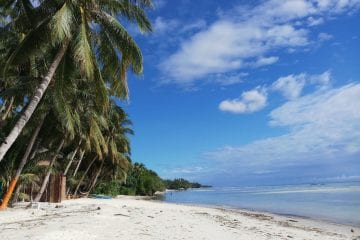 Backpacken Filipijnen route 1 maand