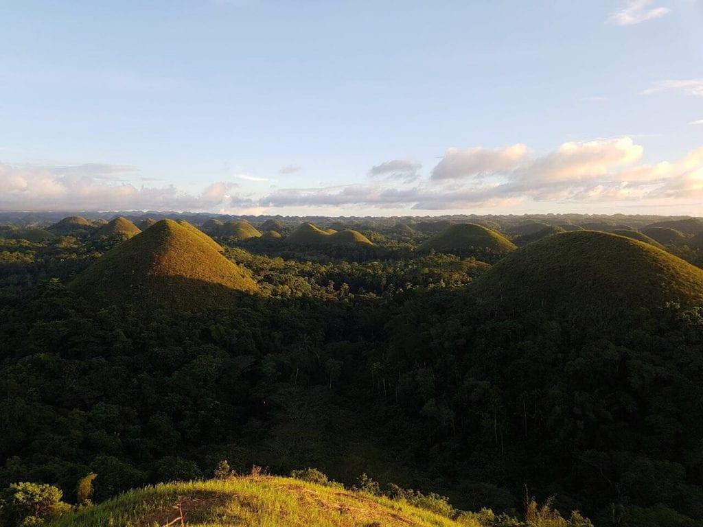 Backpacken Filipijnen route een maand