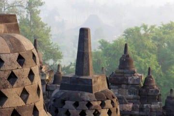 Backpacken Indonesie