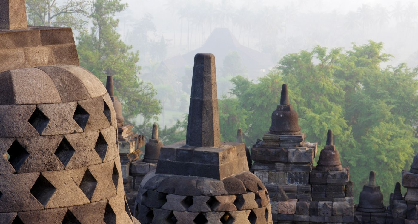 Backpacken Indonesie reizen