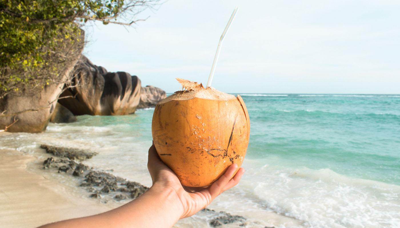 Backpacken Seychellen budget