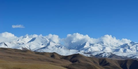 Backpacken Tibet tips