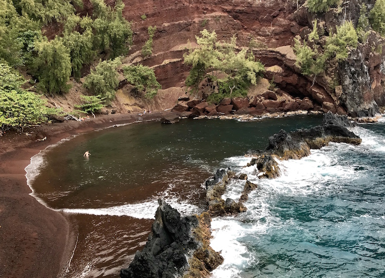 Backpacken in Hawaii route budget tips