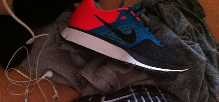 Backpacken schoenen renschoenen