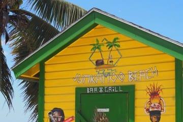 Bahamas NAssau tips