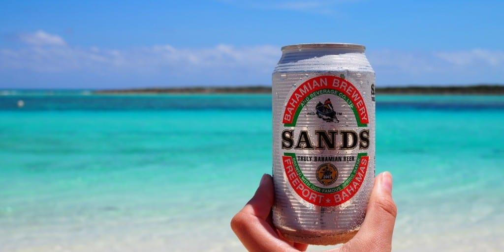 Bahamas vakantie all inclusive