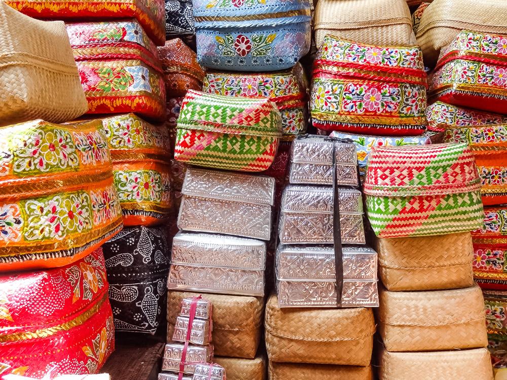 Bali Bezienswaardigheden Ubud