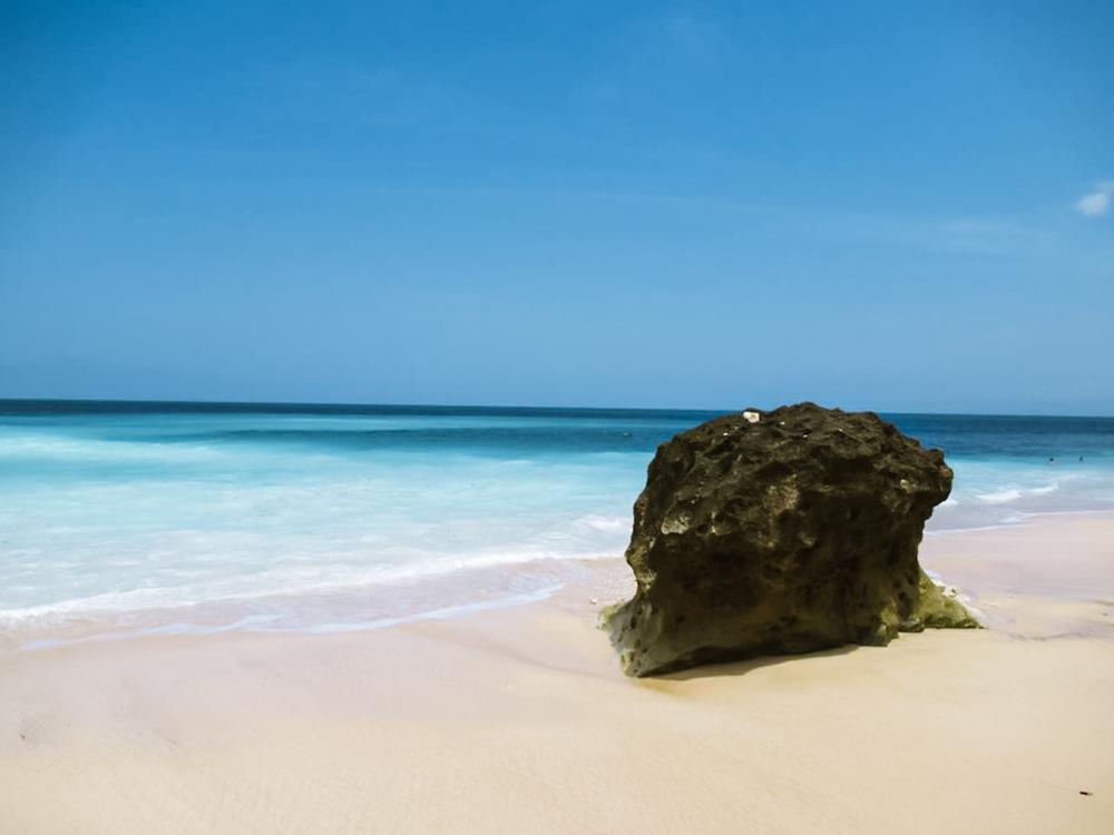 Bali Dreamland Beach