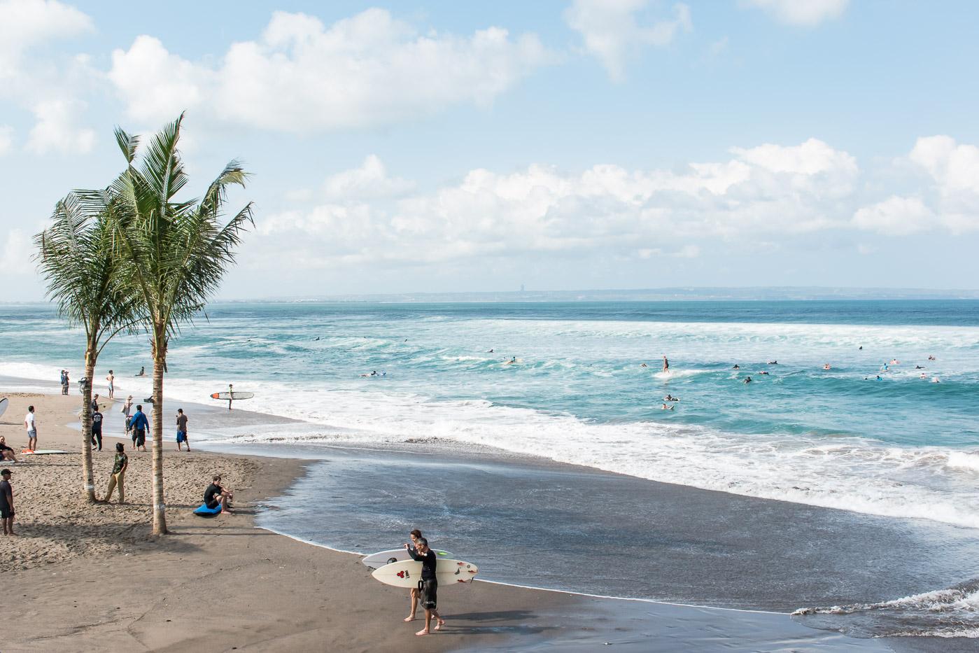 Bali bezienswaardigheden stranden