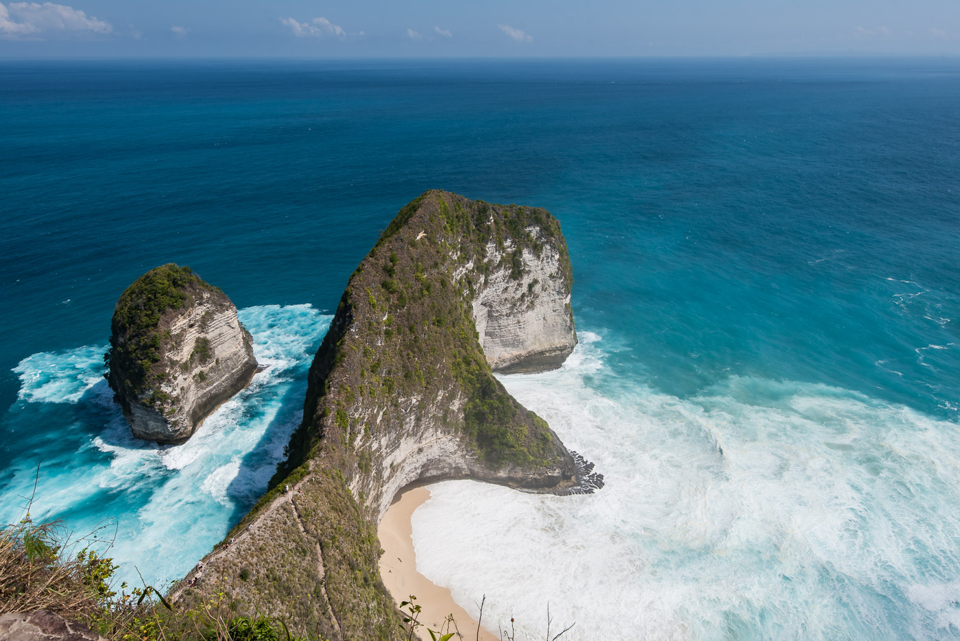 bezienswaardigheden Bali reisroute