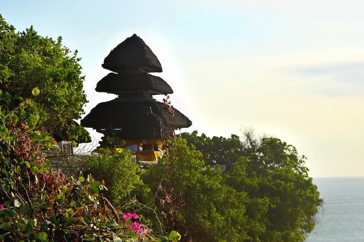 Bali_Tempels