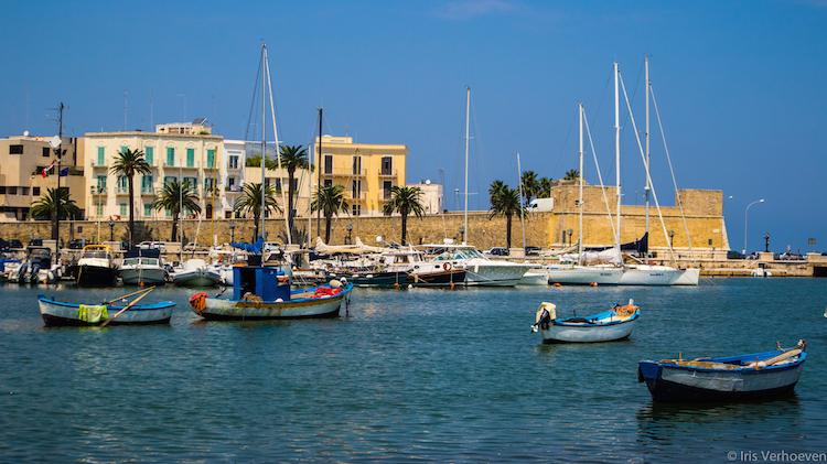 Bari-haventje