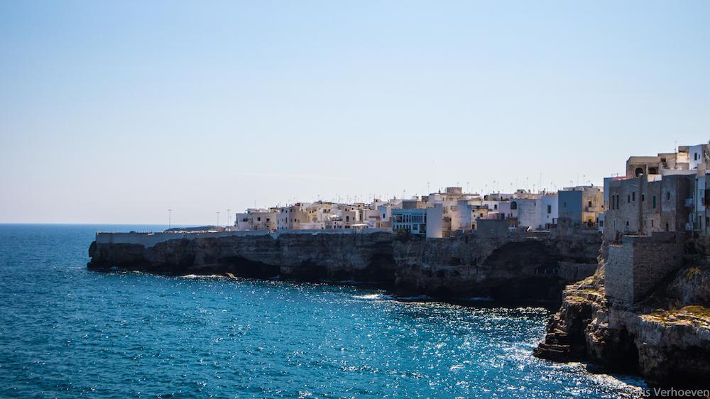 Bari italie Polignano a Mare