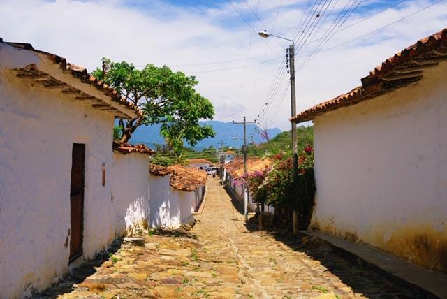 Barichara-Colombia-Guáne