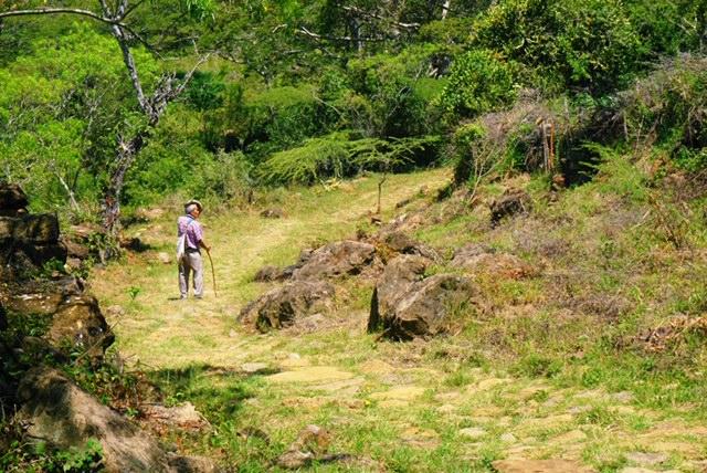 Barichara-Guáne-camino-real-Colombia