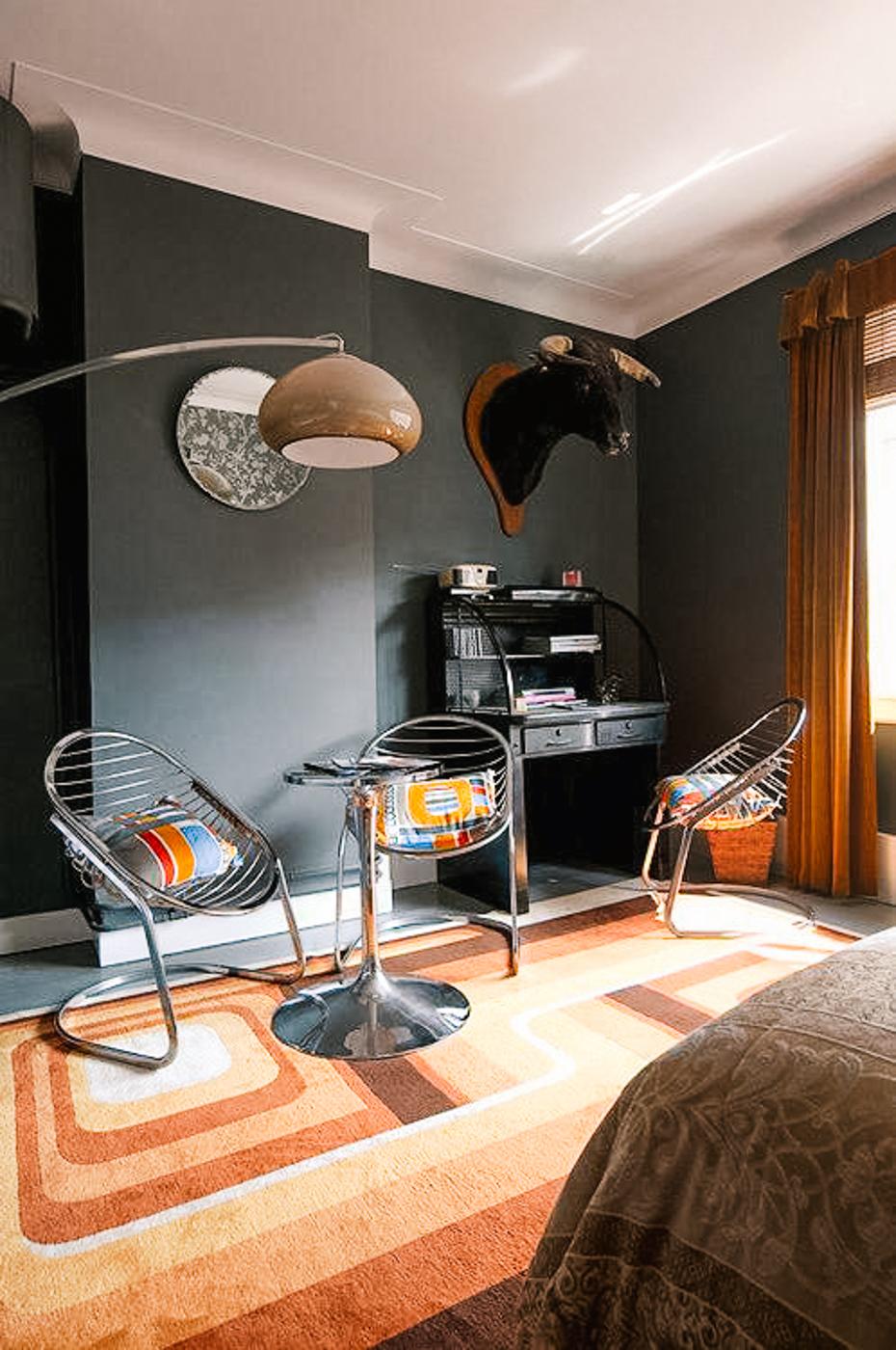 Bed & Breakfast Antwerpen_-2