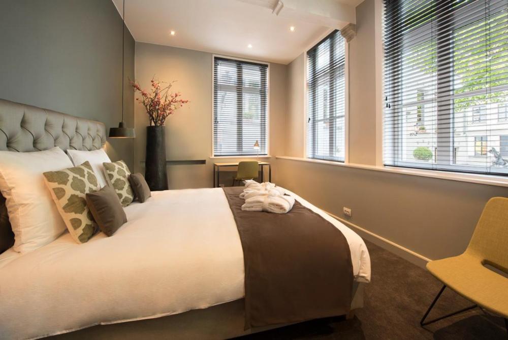 Bed Breakfast Brugge b&b chester
