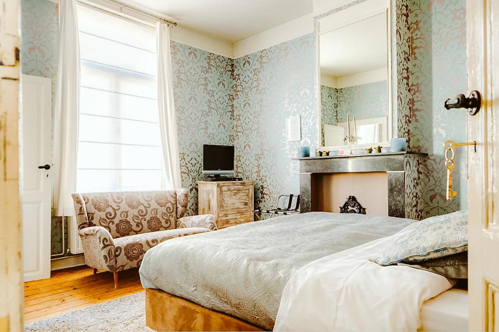 Bed Breakfast Brugge b&b in bruge