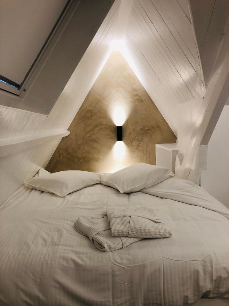Bed Breakfast Brugge b&b le porte bonheur