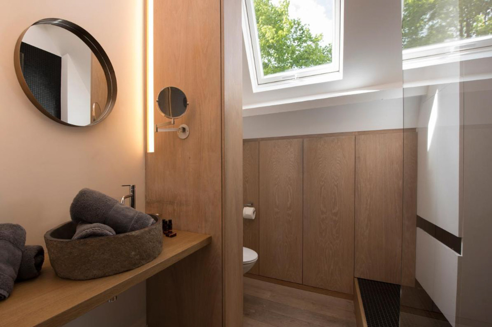 Bed Breakfast Brugge chester