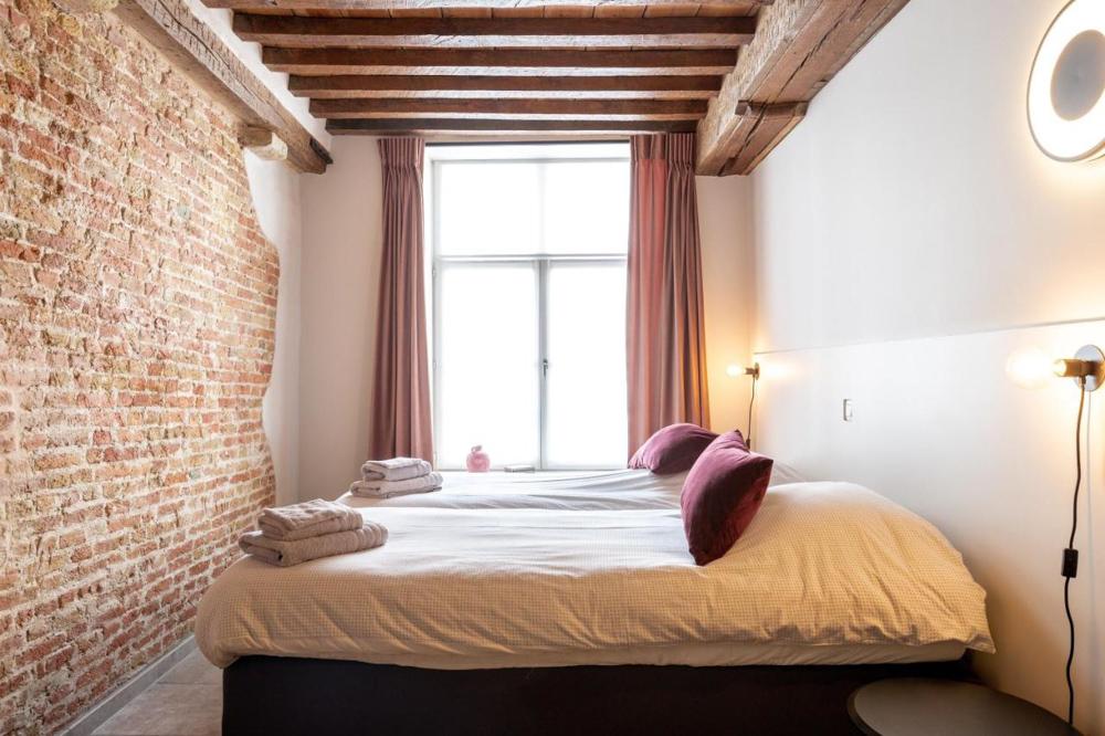 Bed Breakfast Brugge la cle b&B
