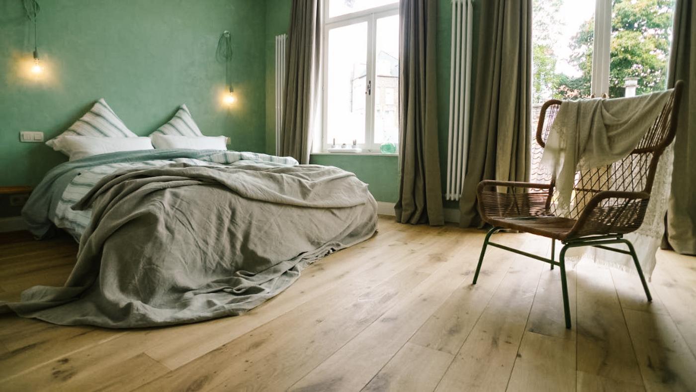 Bed Breakfast Brugge_