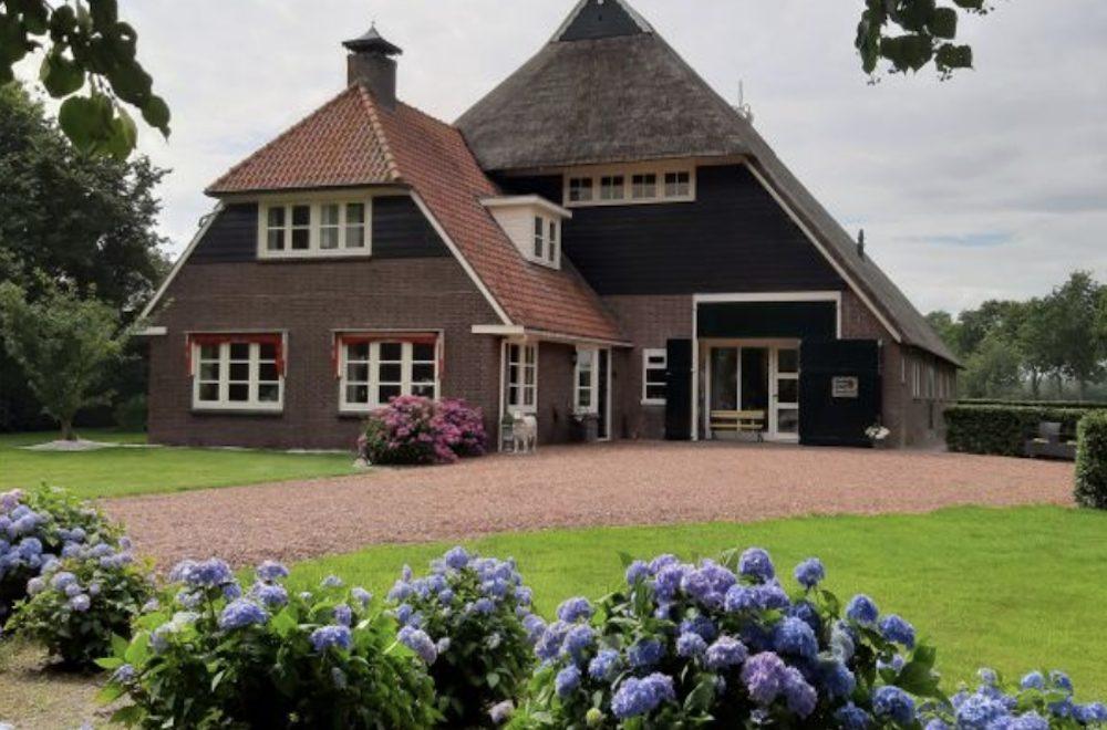 Bed & Breakfast in Groningen