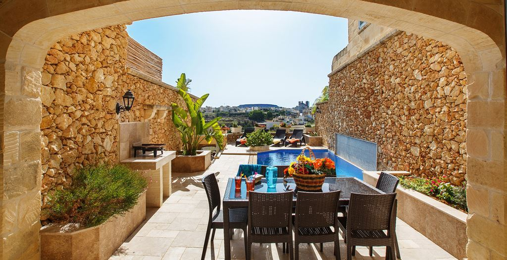 Bed & breakfast malta elizawashere