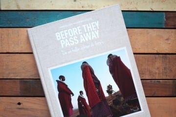 Before they pass away verhalen achter de foto's