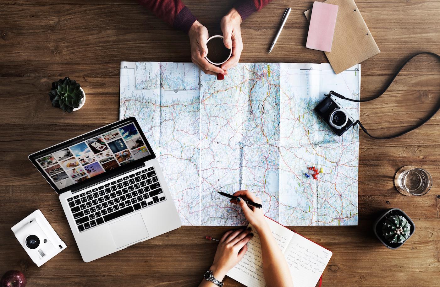 Belgische reisblogs tips