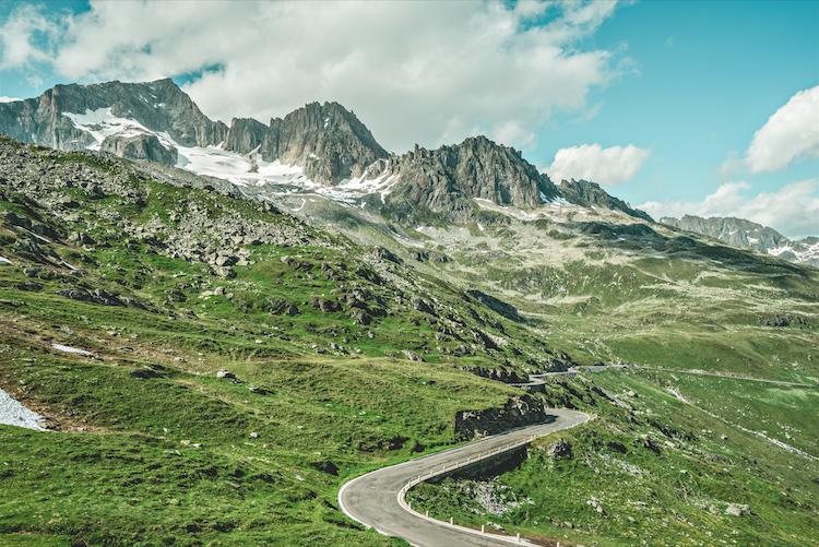 Bergen Grand Tour of Zwitserland