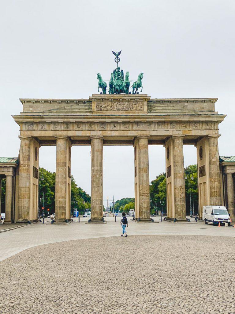 Berlijn met kinderen brandenburg