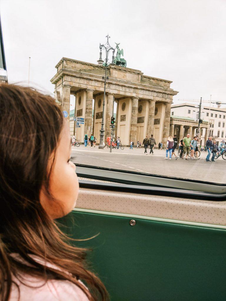 Berlijn met kinderen tour