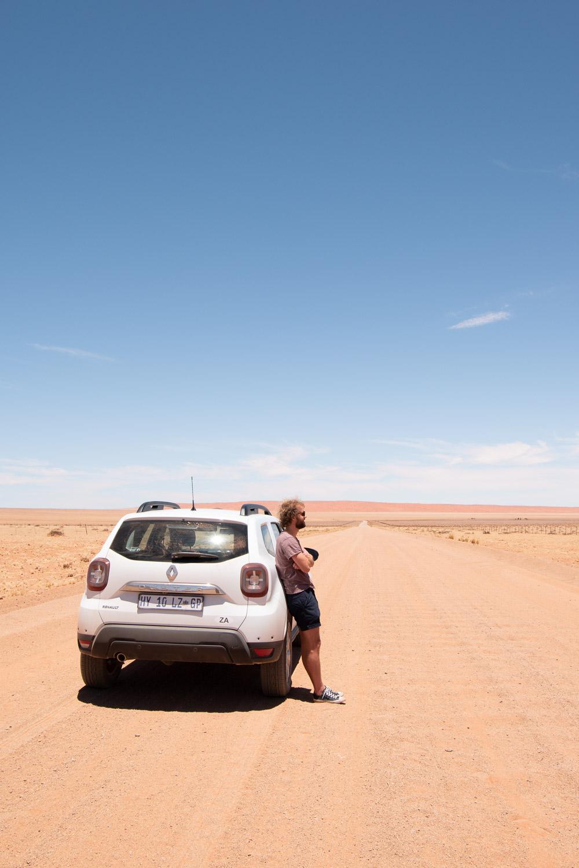 Beste reistijd namibie Onderweg naar Kolmanskop
