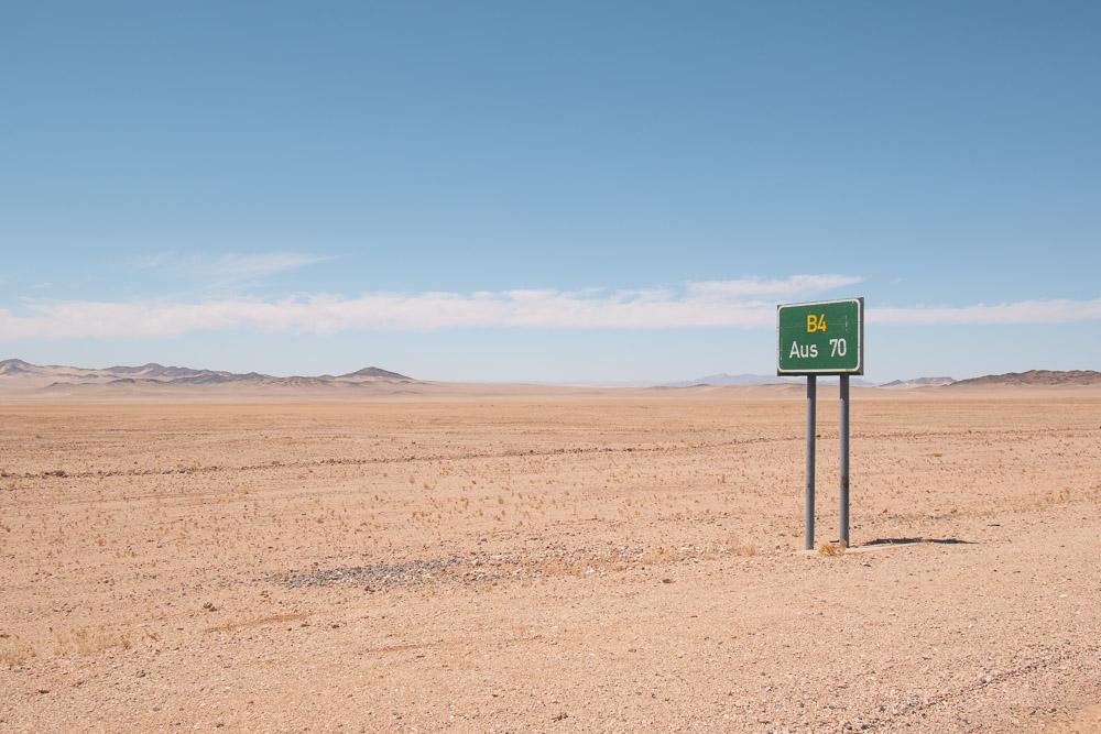 Beste reistijd namibie