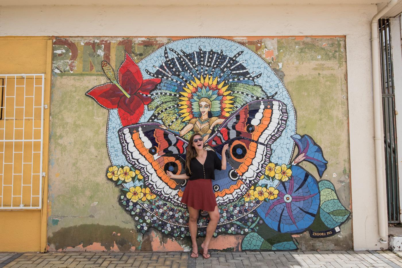 Bezienswaardigheden Aruba vakantie tips San Nicolaas