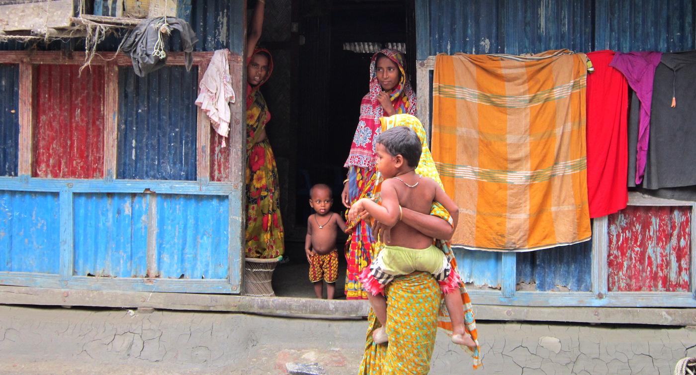 Bezienswaardigheden Bangladesh