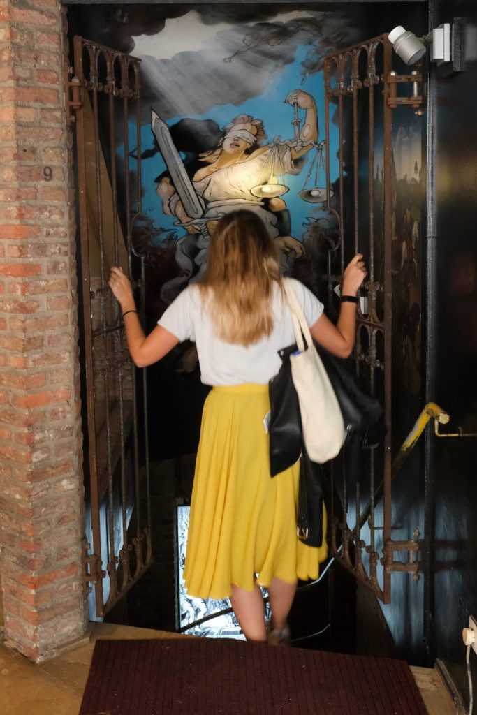 Bezienswaardigheden Brugge Torture museum