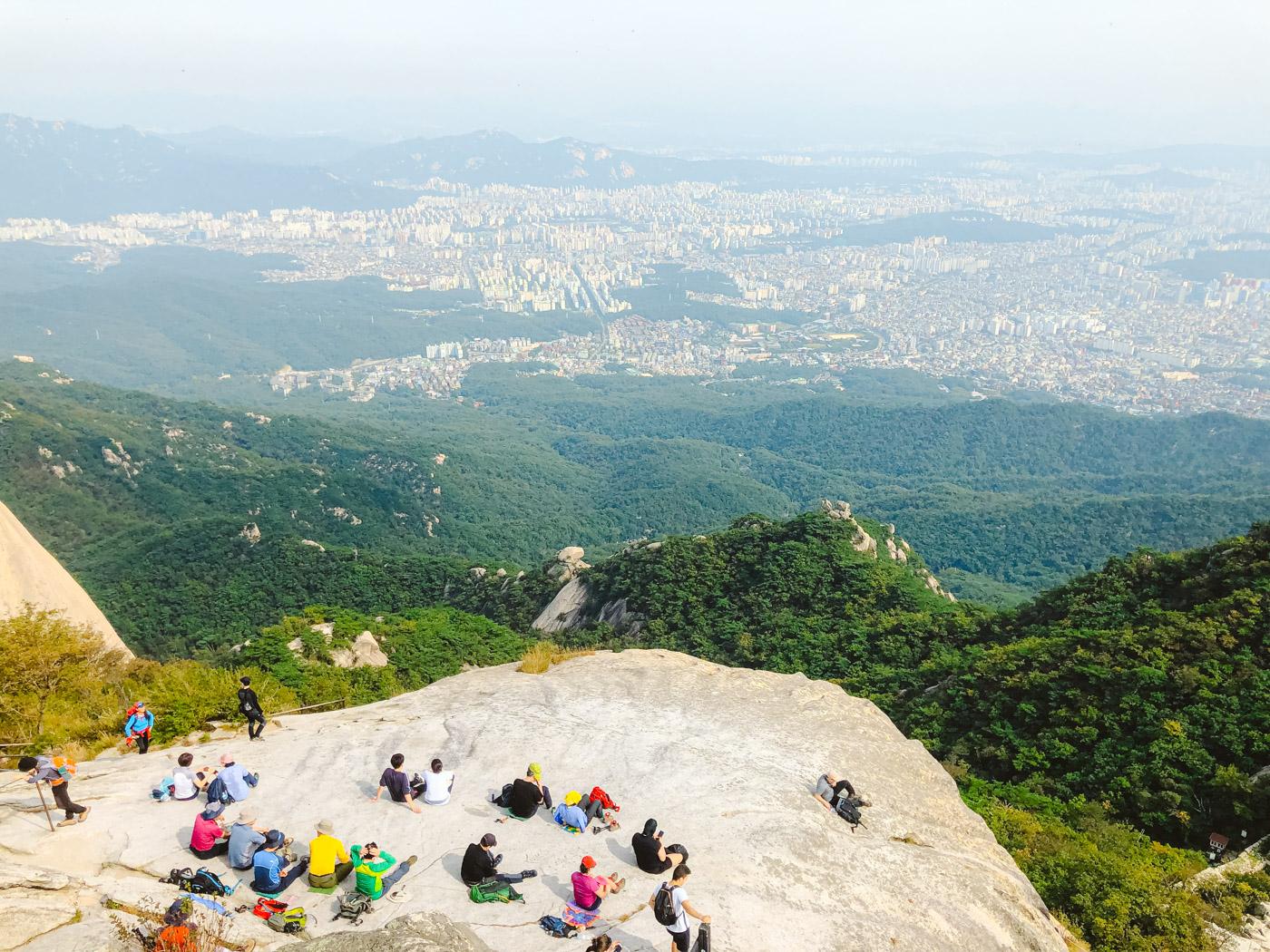Bezienswaardigheden seoul zuid korea