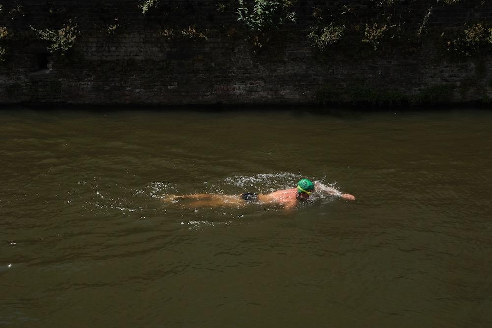 Bezienswaardigheden zwemmen brugge
