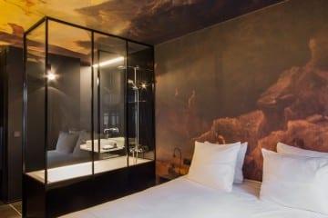 Bijzonder overnachten hotel o antwerpen