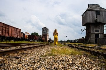 Bijzonder overnachten in Nederland Stadskanaal