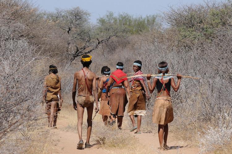 Bijzondere vakantiebestemmingen botswana