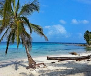 Bijzondere vakantiebestemmingen san blas, panama
