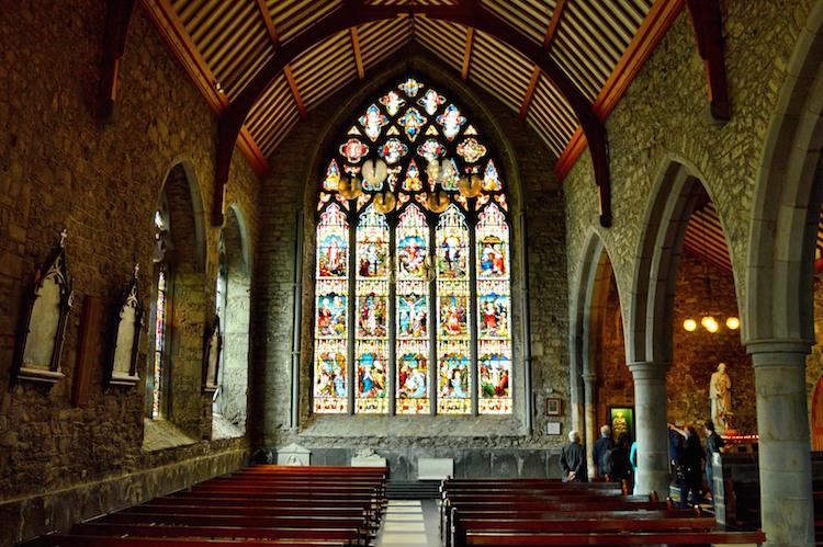 BlackAbbey Kilkenny Ierland