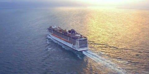 Blijf ontdekken MSC Cruises
