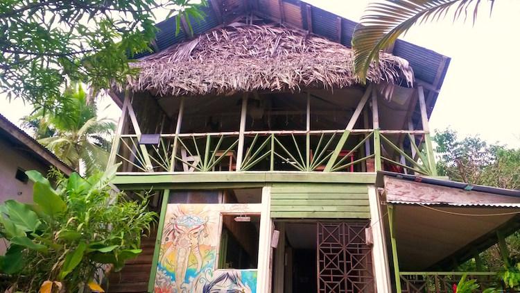 Bocas del Toro Hostel