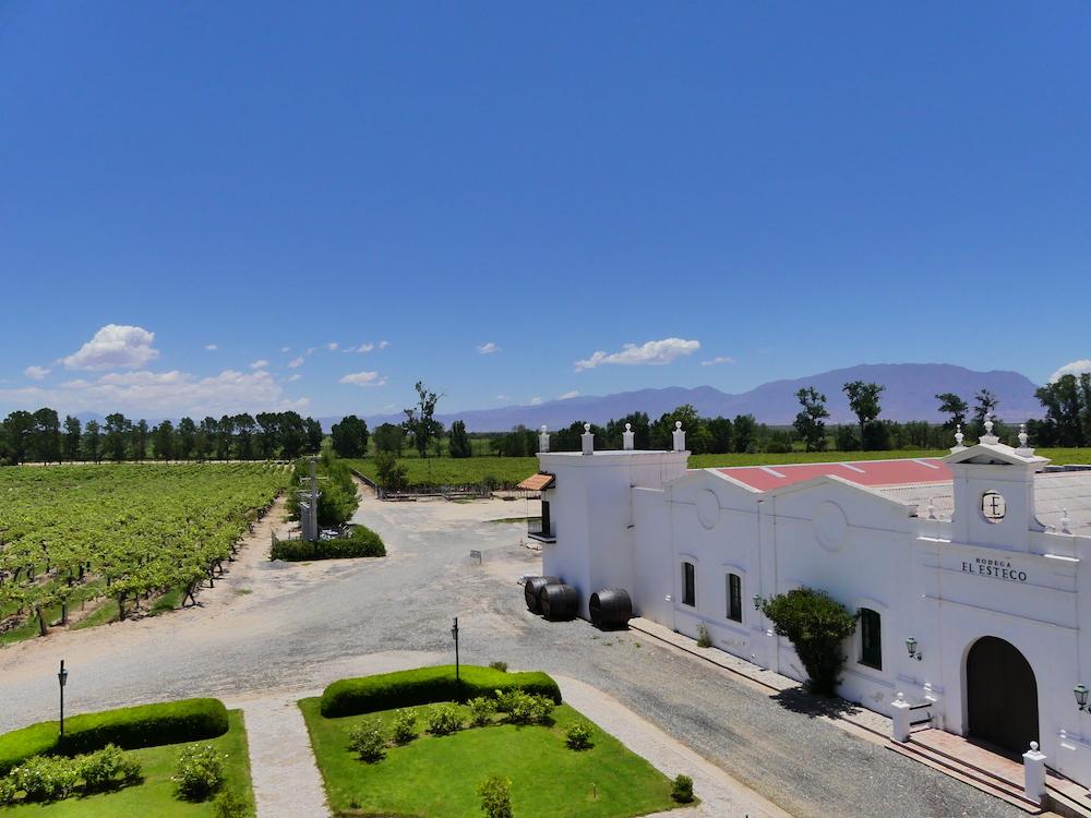 Bodega El Esteco nabij Salta