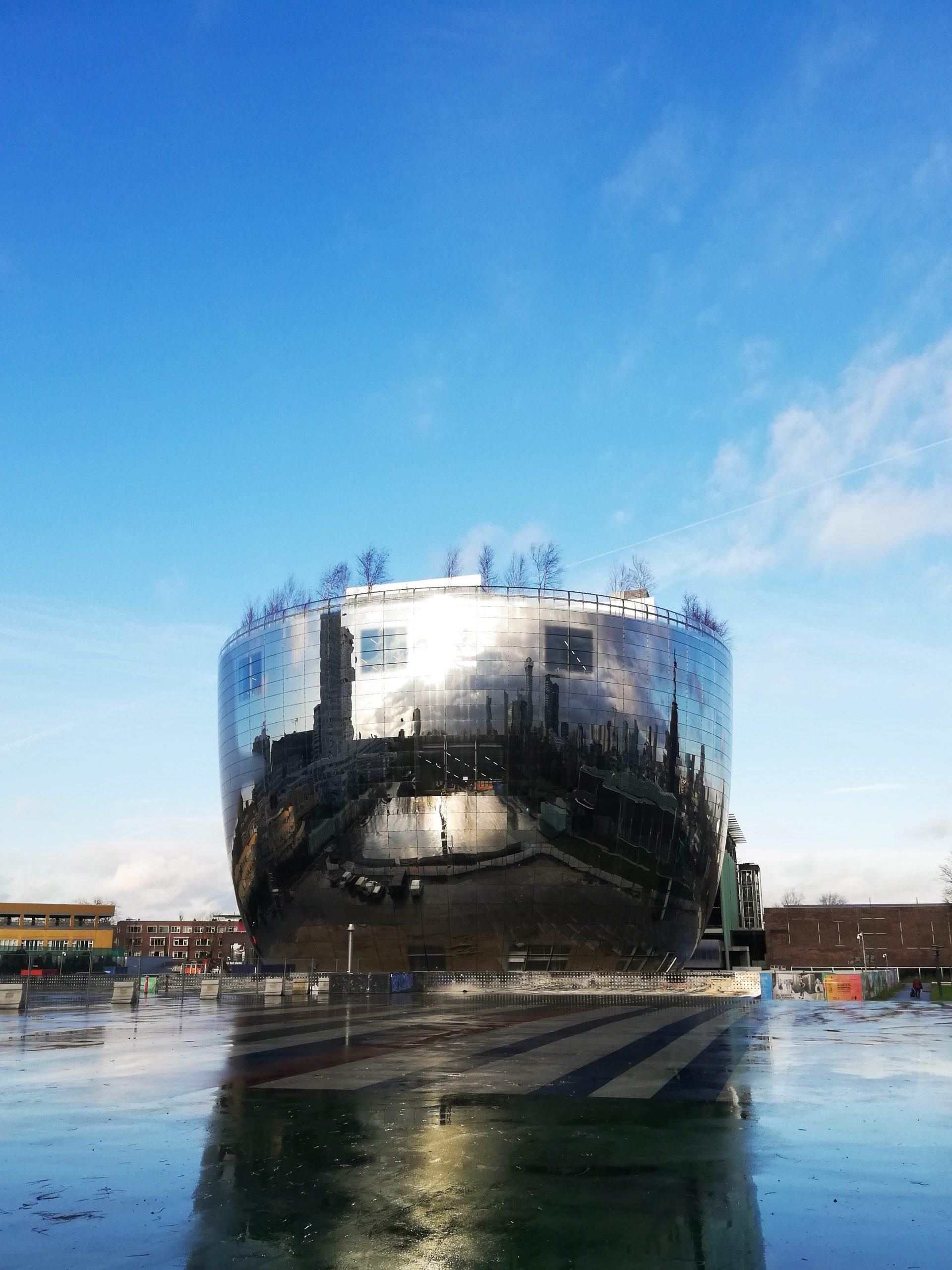 Boijmans van Beuningen Rotterdam