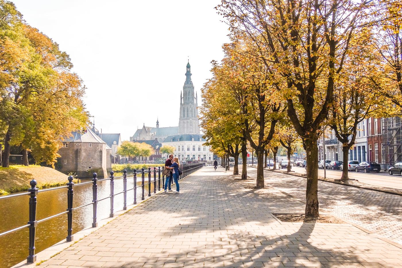Breda Stedentrip Nederland